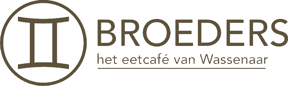 Lunch & Dinner Café BROEDERS Wassenaar